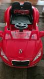 Mașinuță electrică pentru copii