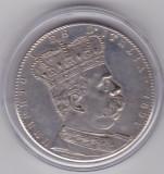 Umberto I TALLERO 5 Lire - 1891 Eritrea REPRODUCERE AG