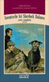 A. C. Doyle - Aventurile lui Sherlock Holmes ( Vol. III )