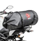 Bagaj rola Bagtecs RB50 pentru motocicleta impermeabil negru