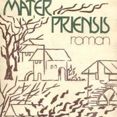 Mater Priensis (Ed. Cartea Romaneasca)