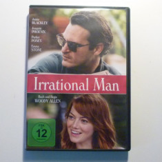 irrational man - woody allen - dvd
