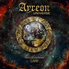 Ayreon Universe (dvd)
