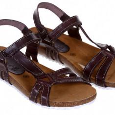 Sandale Piele Dama Spania Maroco M