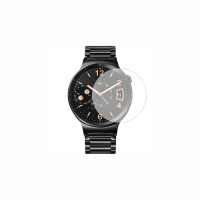 Folie de protectie Clasic Smart Protection Smartwatch Huawei W1 foto