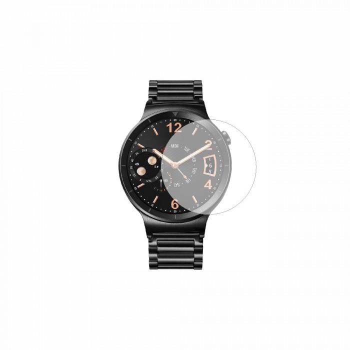 Folie de protectie Clasic Smart Protection Smartwatch Huawei W1