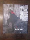 Alter ego -Carmen Rasovszky