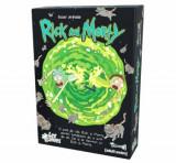 Joc Rick and Morty - 100 de zile
