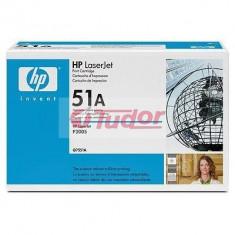 Cartus toner HP Q7551A
