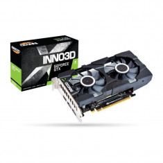 Placa video GeForce GTX1650 TWIN X2 OC, 4GB GDDR5, 2xDP, HDMI