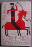 Paul Petrescu - Creația plastică țărănească