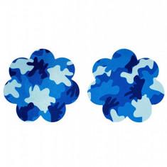 TE149A-441 Accesorii pentru sani in forma de floare
