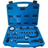 Cumpara ieftin Tester compresie diesel 0-70 bar 0-1000 psi VERKE V86257