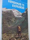 Hindukus 75 expedicio -  Ionel Coman