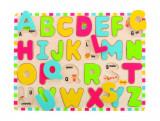 Puzzle ABC, Bigjigs