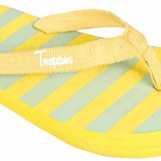 Slapi Trespass Gummy Yellow 27