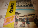 Revista Cutezatorii - nr 27 din 1981