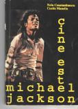 Cine este Michael Jackson, N. Constantinescu/C. Manoliu, Ed. Tinerama 1992