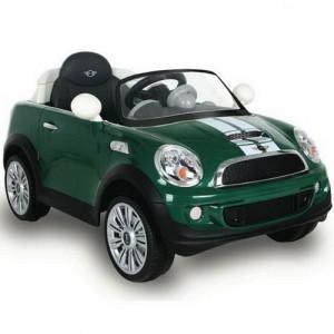Masinuta Mini Coupe Verde