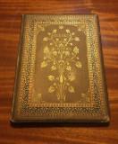 """Shakespeare - Album cu litografii color """"The Winter's Tale"""" (Londra 1866)"""
