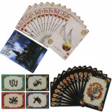 Set Carti De Joc HARRY POTTER - Hogwarts