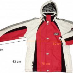 Geaca schi ski EQ ventilatii, cagula inclusa (L) cod-446149