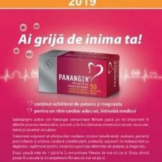 Agenda medicala 2019 - Cristina Daniela Marineci, Cornel Chirita