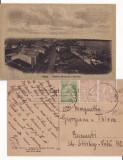Galati - Portul-vapoare, Circulata, Printata