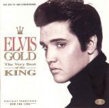 2CD.  Elvis Presley – Elvis Gold, CD