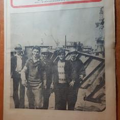 revista radio-tv saptamana 16-22 iulie 1978