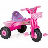 Prima Mea Tricicleta Barbie Roz
