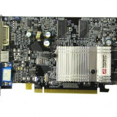 Placa Video Sapphire ATI Radeon X300 256 MB 64bit