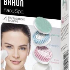 Rezerva perie curatare faciala Braun 80MV