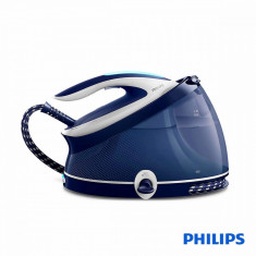 Statie de calcat cu abur Philips GC9324/20 2100W 2500ml Albastru, 2100 W