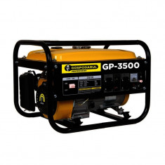 Generator electric pe benzina Gospodarul Profesionist, 2800 W, 15 l, 7 CP, 208 CC, motor 4 timpi