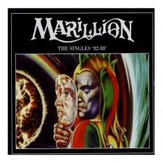 Marillion The Singles 8289 Boxset (3cd)