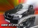 Paravant auto BMW X3 (F25), 2012- , set fata si spate Set fata - 2 buc.