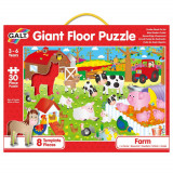Puzzle Podea: Ferma (30 piese) PlayLearn Toys, Galt