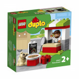LEGO® DUPLO® - Stand cu pizza (10927)