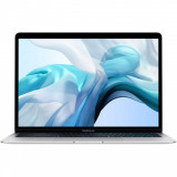 "Notebook Apple New MacBook Air 13 with Retina 13"" 2K i5-8210Y 8GB 128GB UHD 617 macOS Mojave Silver"