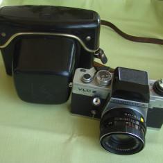 Aparat Foto PRAKTICA VLC 2 - Vintage