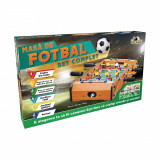 Masa de fotbal din lemn mica Noriel Games, 51 cm