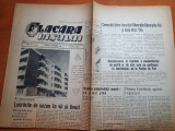 flacara iasului 9 septembrie 1964-casa raionala de cultura pascani,regiunea iasi