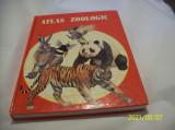 Atlas zoologic anuta ionescu-andrei- 1998