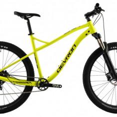 Bicicleta Mtb Devron Zerga 2.7 Xl 520Mm Verde 27.5 Inch