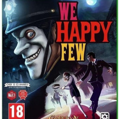 We Happy Few - XBOX ONE [SIGILAT] 60256, Actiune, 3+