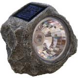 Cumpara ieftin Lampa solara care imita piatra