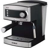 Espressor cafea Samus Espressimo 20 Silver 1.6 litri 20 Bari 850W