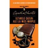 Ultimele cazuri ale lui Miss Marple, Agatha Christie