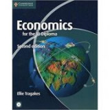 Economics for the IB Diploma with CD-ROM - Ellie Tragakes